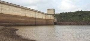 Hazelmere dam has only 2 months water supply left