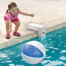 pool alarms alert you when something falls into the pool