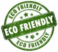 Just because it says eco friendly doesn't mean it is