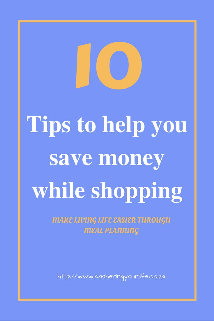10 steps to help