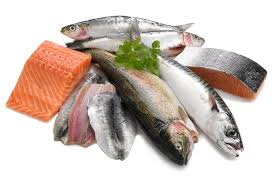 Omega rich fish, image courtesy of vertihealth.com