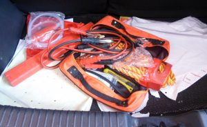Car safety kit, everyone should have one!
