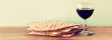 Pesach meal planning
