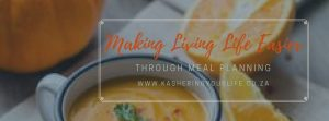 Kashering Your Life