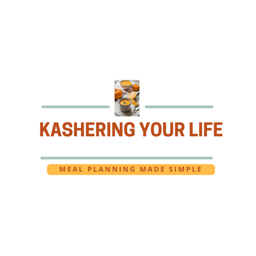 Kashering your life logo