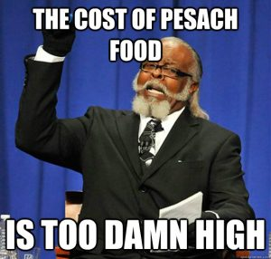 The Truth about Pesach 1