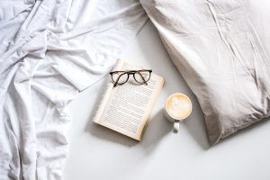 Photo by Nicole Honeywill / Sincerely Media on Unsplash How often do you change your sheets?