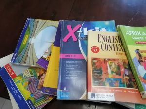 secondhand textbooks