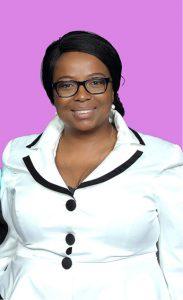 Phumelele Ndumo of ThuthukaSA