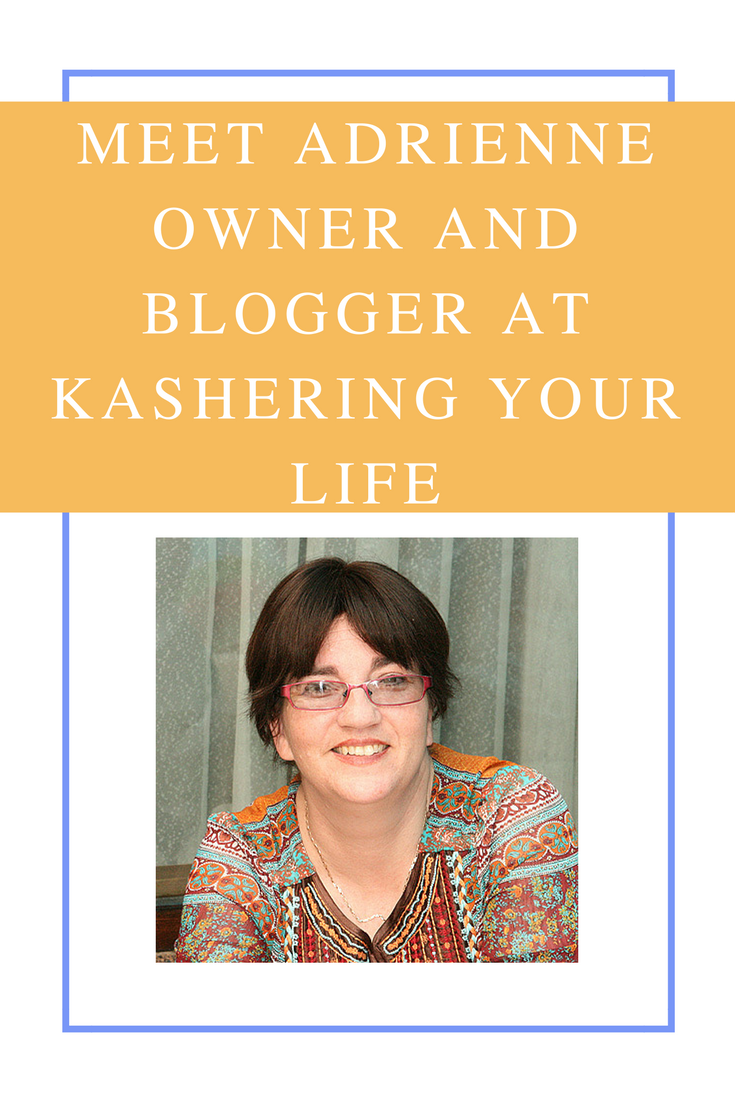 Adrienne from Kasheringyourlife