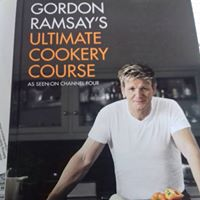 The Ultimate Cookery Course