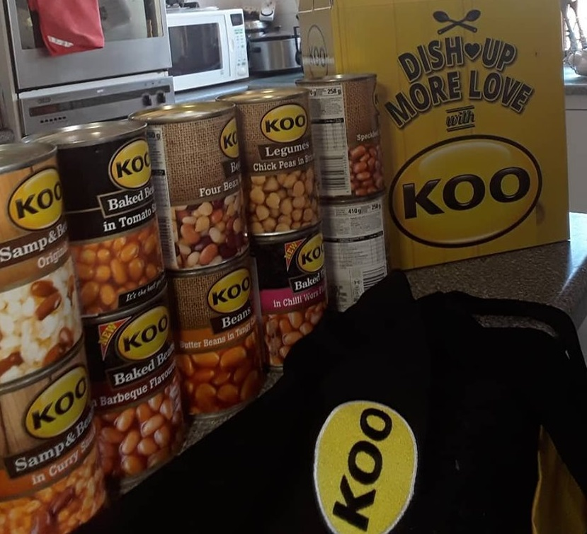 Koo beans